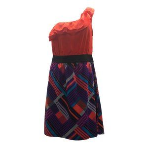 Accidentally in love women dress size small.